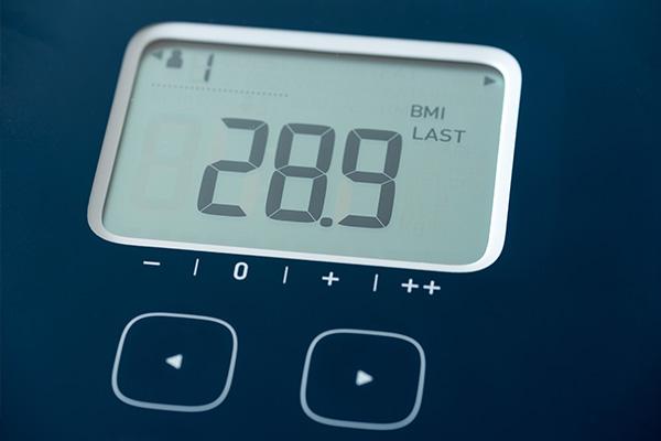 BMI Wert