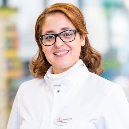 Najat Boudra