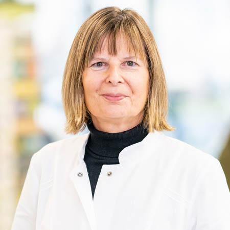 Claudia Schüttler