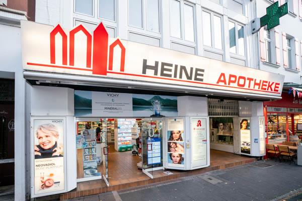 Heine Apotheke