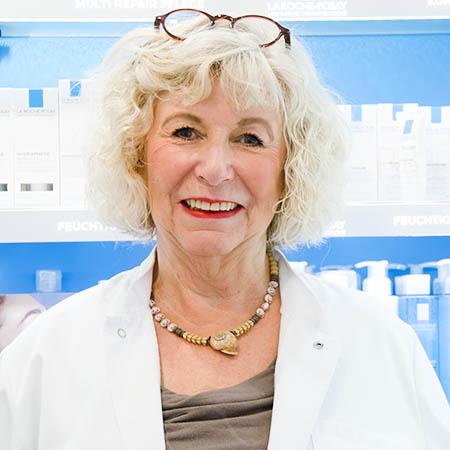 Ursula Andrä